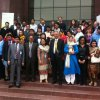 Peace Building and conflict resolution Conference - NUST